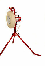 Baseline Pitching Machine Baseball & Softball Combo NEW 70 MPH Firstpitch FP