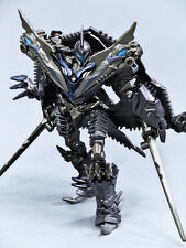 Takara Transformers AOE Movie 4  EX Dinobot Black Knight Strafe Limited Ver NEW