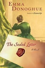The Sealed Letter by Donoghue, Emma
