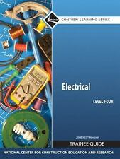 Electrical Level 4 Trainee Guide Nec Revision by NCCER