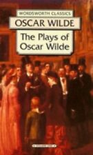 The Plays of Oscar Wilde: Lady Windermere's Fan and a Woman of No Importance (Wo
