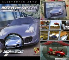 NEED FOR SPEED PORSCHE PC SOFORTKAUF