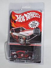 Hot Wheels Factory Set Kmart Mail-In Promo #3 Dodge Challenger F/C w Real Riders
