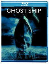 Ghost Ship [WS] (2009, REGION A Blu-ray New) BLU-RAY/WS