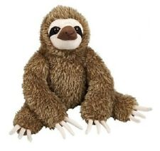 Ravensden Cuddly SLOTH Animal SOFT TOY 30cm NEW With Tags