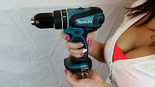 "NEW Makita XPH01Z 1/2"" Hammer Drill Driver 18V Lithium Drill Tool Only"