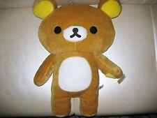 """San-X Rilakkuma 20"""" inch Bear Plush"""
