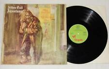 JETHRO TULL Aqualung LP Vinyl Germany FOC Texture Cover Ian Anderson * RARE