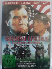 Abraham Lincoln - Im Schatten des Todes - Amerikanischer Bürgerkrieg, Südstaaten