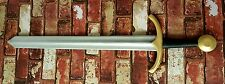 Hand and A Half Tewkesbury Templar Foam Sword CosPlay Stage LARP Medieval