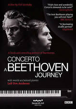 Concerto: a Beethoven Journey, New DVDs