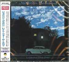 JACKSON BROWNE-LATE FOR THE SKY-JAPAN CD C68