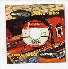 45 RPM SP JUKE BOX JOHN FOSTER COMINCIAMO AD AMARCI (SAN REMO 1965)