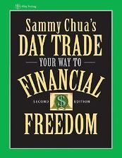 Sammy Chua's Day Trade Your Way to Financial Freedom (Wiley Trading)-ExLibrary