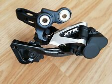 NEW SHIMANO XTR RD-M980 REAR CARBON CLUTCH 10 SPEED GEAR MECH XC WORLDWIDE POST
