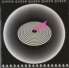 CD-Queen-JAZZ - #a1341