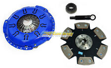 FX STAGE 3 CLUTCH KIT AUDI 90 B4 100 A6 QUATTRO 2.8L S4 S6 AVANT 2.2L C4 TURBO