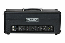 Mesa Boogie Triple Crown 50 Watt Head All Tube Amplifer 3 channel