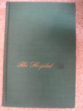The Hospital - Kenneth Fearing - First Printing - Excellent Condition - 1939