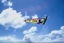 568024 Flying Jump Hookipa Maui Alex Aguera A4 Foto Impresión