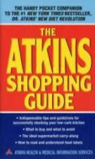 The Atkins Diet Shopping Guide (Tips, Guidelines, Low Carb Kitchen) Dr. PB.