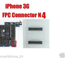 iPhone 3G Slot Buchse Dock Connector  Anschluß  Flex Board  FPC Connector Nr.4
