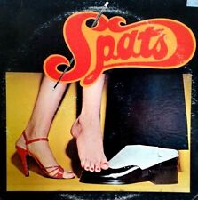 SPATS rare KILLER FUNK, BOOGIE, MODERN SOUL, Florida 1978 Private Label