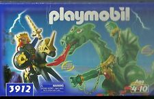 Playmobil 3912 dragon playset-MIB