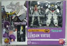 HCM Pro Gundam 00 Action Figure #49-00 Gundam Virtue Bandai ship from Japan