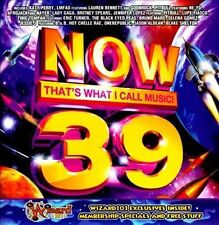 Now That's What I Call Music! 39 by Various Artists (CD, 2011, EMI)