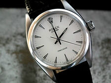 Beautiful 1957 Rolex Oyster Precision Gents Vintage Watch