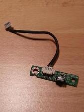 DELL INSPIRON 1721 scheda IRDA per infrarossi + flat cavo cable