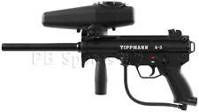 Tippmann A-5 New Version In Stock Paintball Gun Tippman Marker Black A5