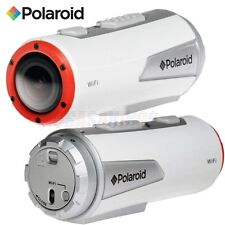 Polaroid XS100 Waterproof Extreme Edition 1080p HD Action Video Camera Camcorder
