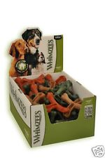 Whimzees Cross Bones x 50pcs Healthy Vegetable Dog Treats