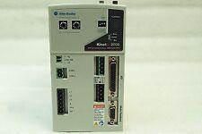 ALLEN-BRADLEY KINETIX 2000 3KW/2A INEGRATED AXIS MODULE 2093-AC05-MP1