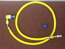 "R134a, Auto AC, Charging Hose Extension ADD 36""  R-134a Charging Hose Kit"