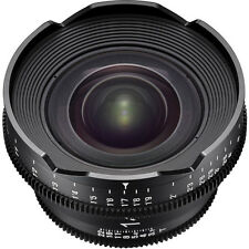 Rokinon XEEN XN14-NEX 14mm T3.1 Professional Cine Lens for Sony E-Mount