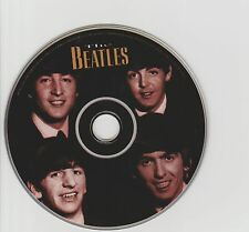 Beatles-Interview picture cd 1995