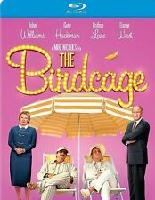 The Birdcage [Blu-ray, 2014]