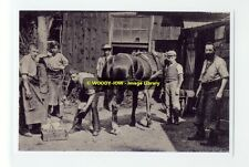 rp7003 - Blacksmith , Hunnyhill , Newport , Isle of Wight - photo 6x4
