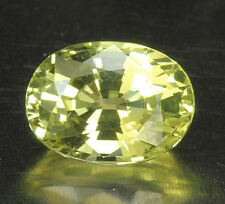 CHRYSOBERYLL        tolle Farbe      1,36 ct