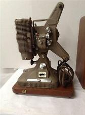REGAL KEYSTONE 8-MM MOVIE PROJECTOR MODEL K-109  (K-109)