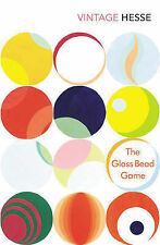 The Glass Bead Game (Vintage Classics), Hermann Hesse, New