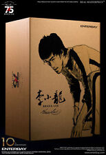Enterbay Bruce Lee Game of Death 75th Anniversary 1:6 Scale Action Figure