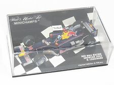1/43 Red Bull Racing Cosworth  Showcar 2005  D.Coulthard