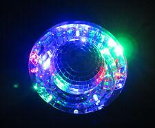 Lloytron BOX SPECCHIO Multicolore LED DJ Discoteca Palla Camera Lampada Festa Estiva