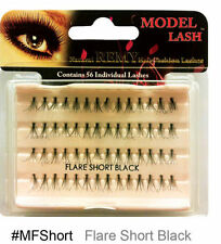 REMY INDIVIDUAL MODEL LASH NATURAL Fashion Lashes THE BEST #SHORT
