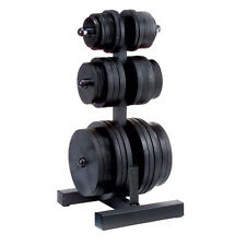 OLYMPIC WEIGHT TREE AND BAR HOLDER- Body-Solid WT46