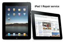 Apple iPad 1 A1219 A1337 Dock Connector Repair Replacement Service